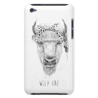Wild one iPod Case-Mate case