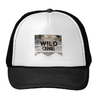 wild one.jpg trucker hat