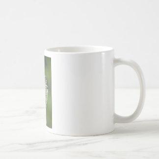 Wild Onion Wildflower Crow Garlic - Allium vineale Coffee Mug