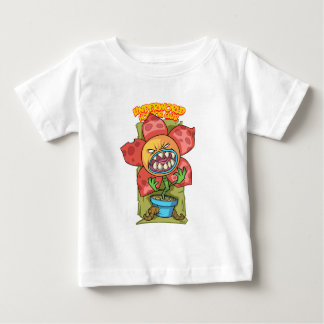 Wild Orchid Baby T-Shirt