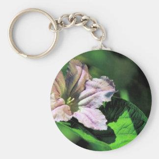Wild Petunia Key Chains