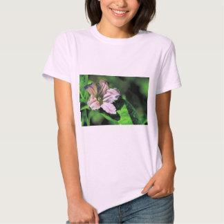 Wild Petunia Tee Shirt