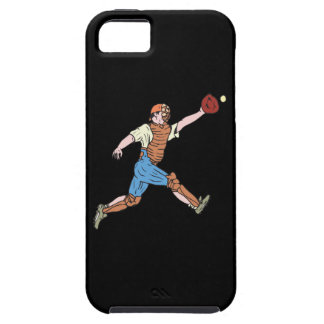 Wild Pitch iPhone SE/5/5s Case