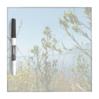 Wild plants and flowers at Grand Teton National Pa Dry-Erase Board