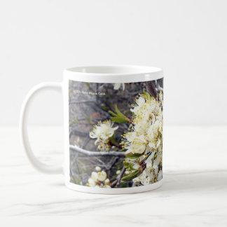 Wild Plum Coffee Mug
