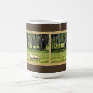 Wild pony Mug