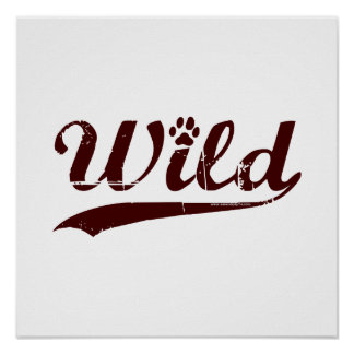 Wild Posters
