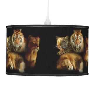 Wild Predators Pendant Lamp