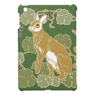 Wild Rabbit Case For The iPad Mini