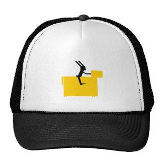 wild rabbit hat