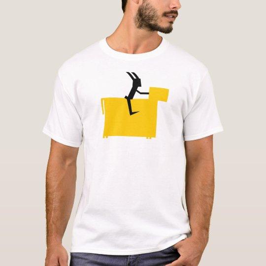 wild rabbit T-Shirt