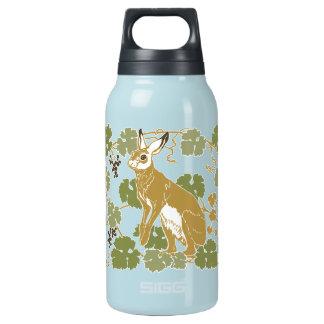 Wild Rabbit Thermos Bottle