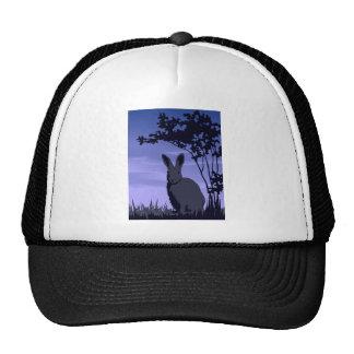 Wild Rabbit Trucker Hat