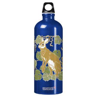Wild Rabbit Water Bottle