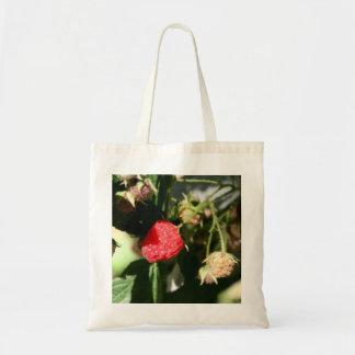 Wild Raspberries Bag