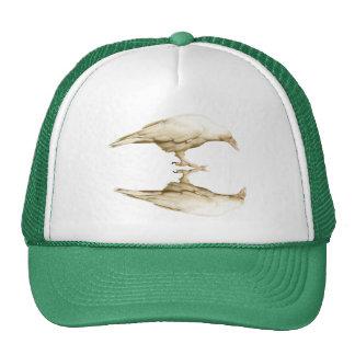Wild Raven Wildlife Photo Gift Trucker Hat