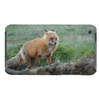 Wild Red Fox Animal Wildlife Wild Animal Fox-Lover iPod Touch Cover