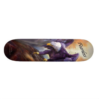 Wild Ride - Fearless Skateboard