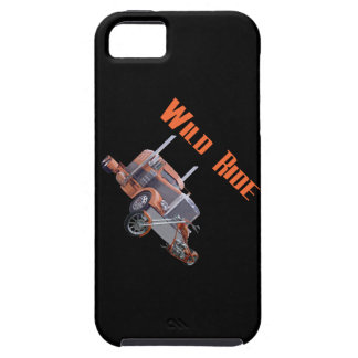 Wild Ride iPhone SE/5/5s Case