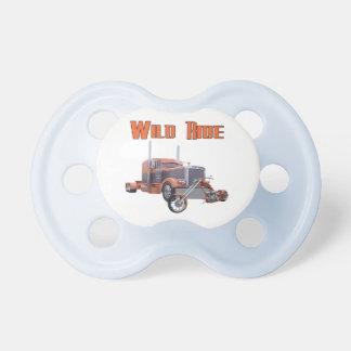Wild Ride Pacifier