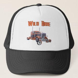 Wild Ride Trucker Hat
