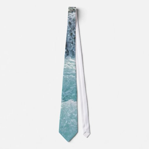 WILD RIVER RAPIDS White Water Gift Ties