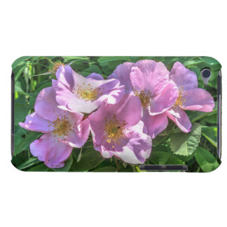 Wild Rose Cluster iPod Touch Case-Mate Case