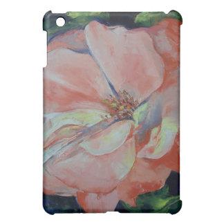 Wild Rose iPad Case