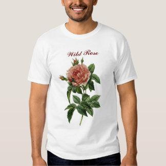 Wild Rose T-shirt