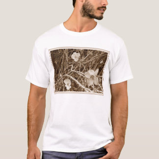 Wild Roses (Light Apparel) T-Shirt