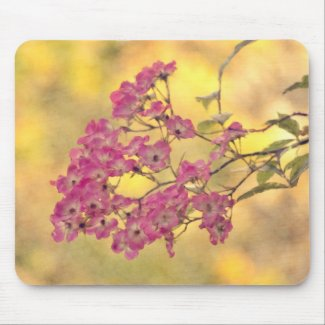 Wild Roses Mousepad