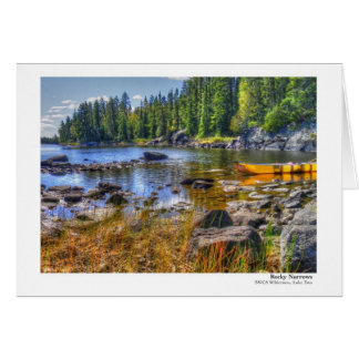 Wild & Rural Minnesota series by Jan G. Hogle Card