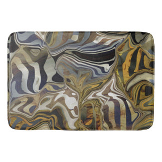 Wild Safari Bath Mat