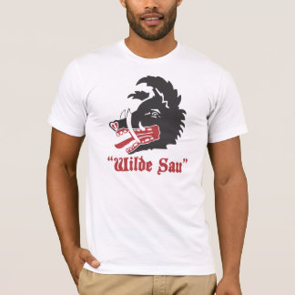 Wild Sau, German Armored Infantry T-Shirt