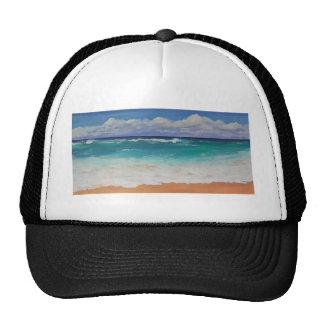 Wild Seascape Hats