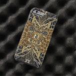 Wild Side Elegant Monogram iPhone 6 Case