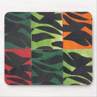 Wild Side Mouse Pads
