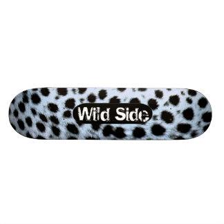 Wild Side skateboard