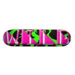 wild skate boards