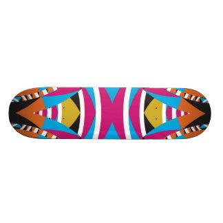 Wild - Skateboard Design
