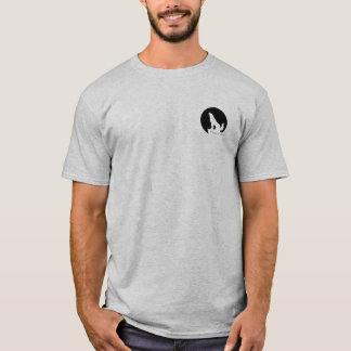 Wild Soul Outfitters Howling Moon Men's Tee