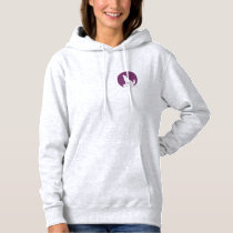 Wild Soul Outfitters Howling Moon Women's Hoodie