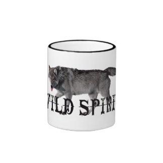 Wild Spirit 2 Mug