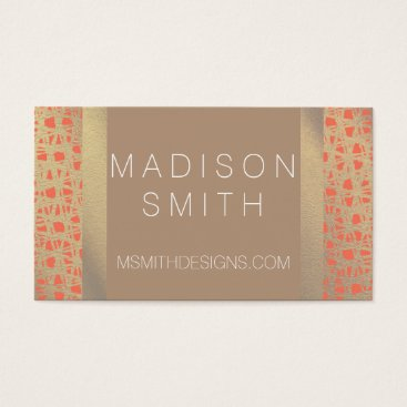 Professional Business Wild Spirit Business Card