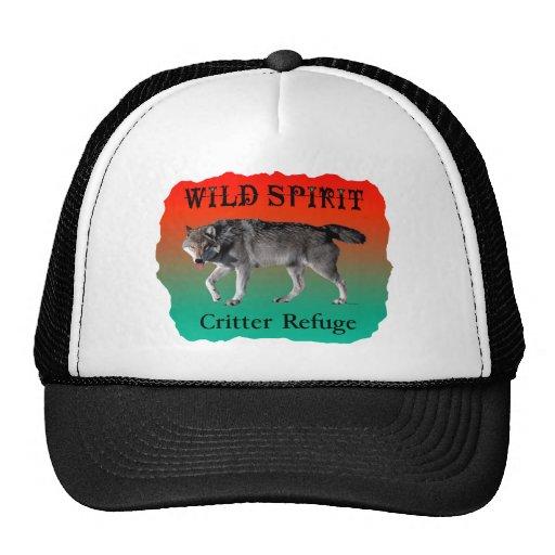 Wild Spirit Hats