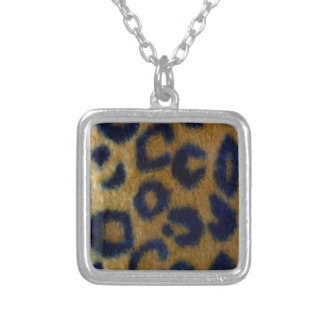 Wild Spotted Leopard Print Necklaces