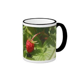 Wild Strawberrie Coffee Mug