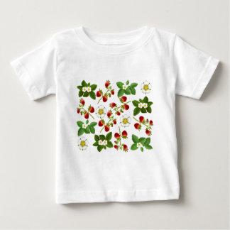 Wild Strawberries Infant T-Shirt