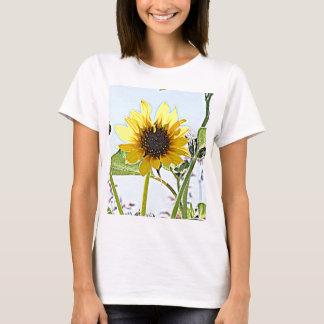 Wild Sunflowers T-Shirt