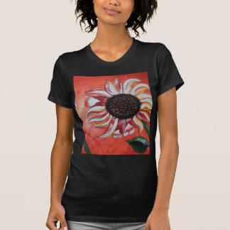 Wild Sunflowers T Shirts